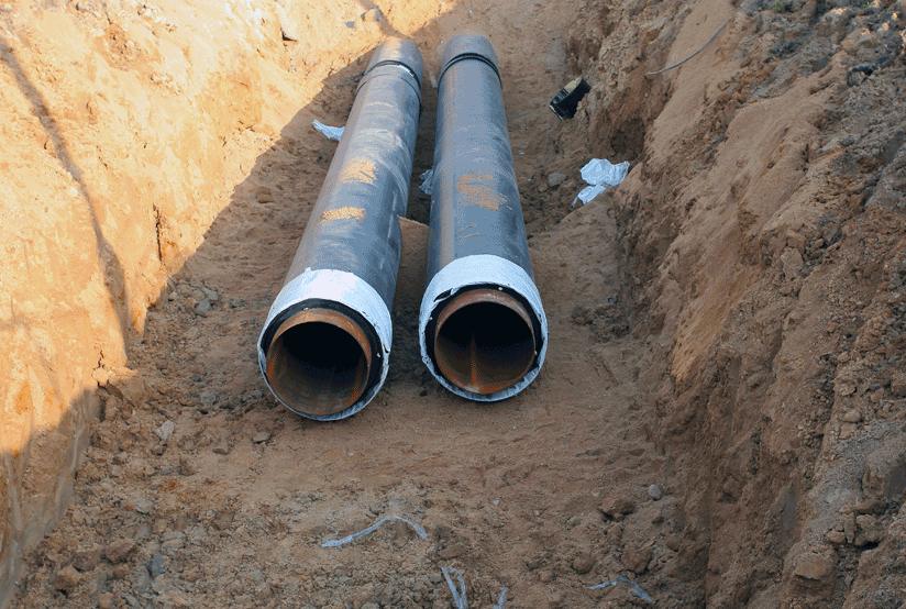 Sewer Relining Dover